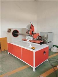纸管精切机 纸管分切机 塑料管分切机 熔喷布数控精切机