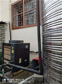 長沙空氣能熱水器一體機安裝方法