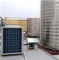 常州一體式空氣源熱泵熱水器 空氣能熱水器一體機