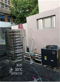 徐州一體式空氣源熱泵熱水器品牌