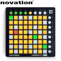 Novation Launchpad mini MK2 MIDI控制器 DJ控制器