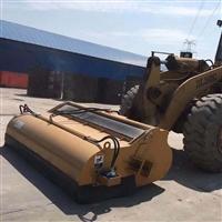 水泥厂专用扫地机