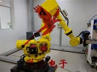 发那科机器人示教器维修 大连发那科机器人控制器维修 伺服维修