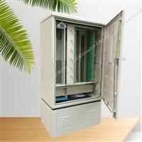 双面操作576芯SMC光缆交接箱行业分类