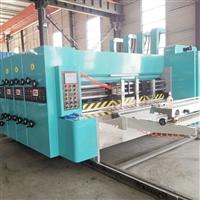 厂家现货水墨印刷机  纸箱加工设备