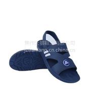 定制专用犯人鞋囚犯新生鞋 多种专用标识 松紧魔术贴布鞋