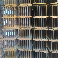 靖西H型钢采购 镀锌H型钢价格钢梁厂价批发