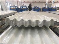 孝感市V125型镀铝锌压型钢板