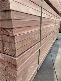 景观木质材料 银口木防腐木价格