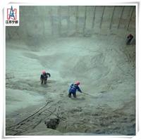 清理水泥罐安全操作规程   水泥库清灰