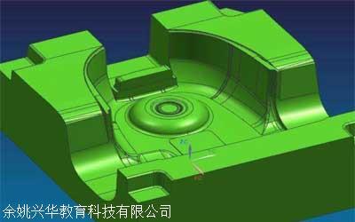 余姚学模具新手v模具兴华模具设计工资数控在北京室内设计师数控图片