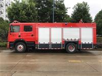 龍門縣微型森林消防車