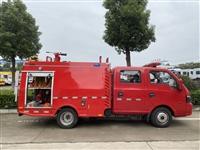 當雄縣微型森林消防車