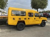 揚州微型森林消防車
