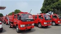 樂清微型森林消防車