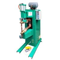 点焊机采用循环焊接四个基本阶段