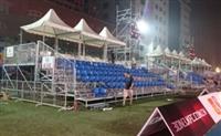 深圳南山区舞台大屏搭建 阶梯看台搭建演唱会舞台搭建