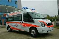 北京平谷区救护车转运护送-出院转院