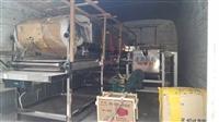 全自动米皮机生产设备 通利机械
