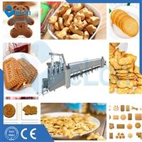 吉林代餐韧性饼干生产线供应商