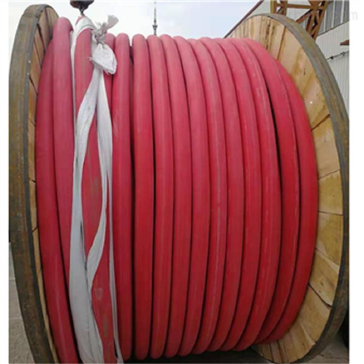 UGF高压电缆10kv-3*95+1*25出厂价钱