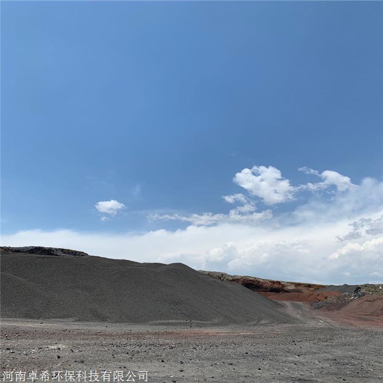 湖南youyou沙火山岩滤料 造景火山岩 红色火山岩
