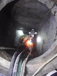 南通海門市管道疏通-清洗管道公司