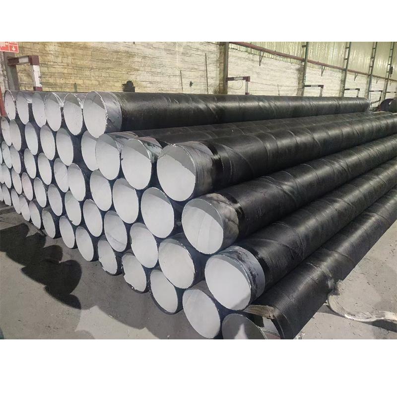 佛山内涂水泥钢管 市政过路钢管 排污管 厂家批发销售