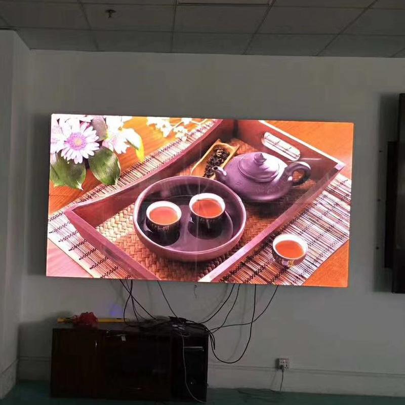 視聚/seeges品牌供應 55寸原裝液晶拼接屏_支持國產群創