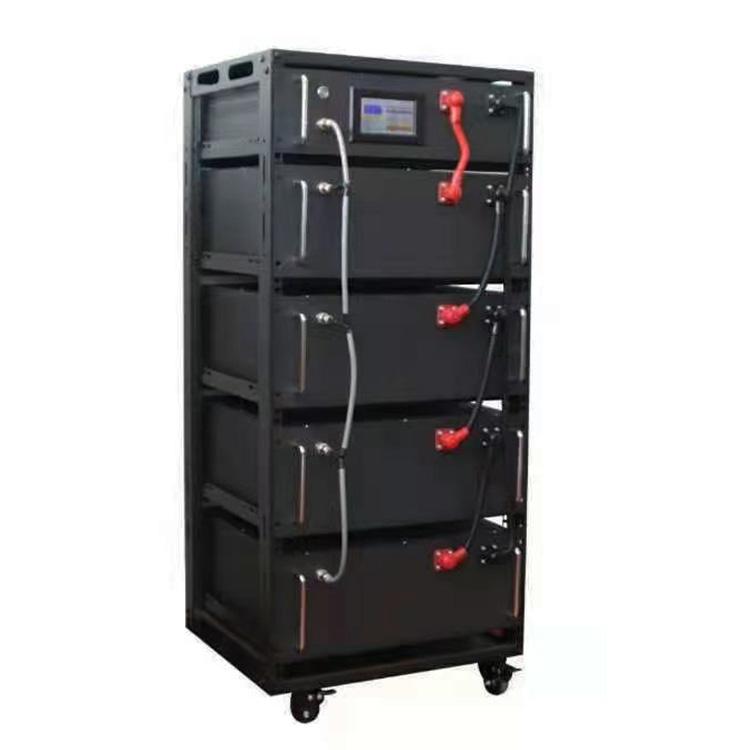 儲能電池管理系統 384v200AH鋰電池儲能系統造價