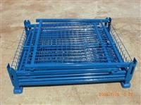 皓盛钢制料箱常州批发厂家 用料实在承载大耐久用 厂家直接出货