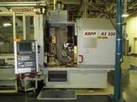 二手磨齿机 KAPP KX300P高效蜗杆砂轮磨齿机