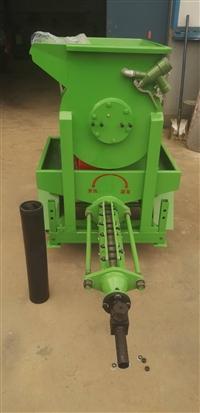 螺杆式注浆搅拌一体机抗浮锚杆注浆泵 厂家供应