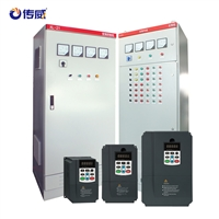 变频控制柜 国产变频控制柜 传威低压变频控制柜制造厂家