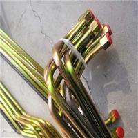 重型机械液压钢管折弯总成 环保汽车液压管路油路加工