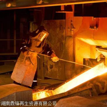 邵阳铂碳回收