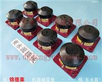 氣墊式避震器批發零售 錦德萊氣壓式避震器隔震器 選錦德萊