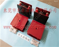 薄膜式空氣減震器 墊鐵真空擠出機防振墊,找東永源