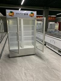 水果保鲜展示柜 水果保鲜展示柜展示