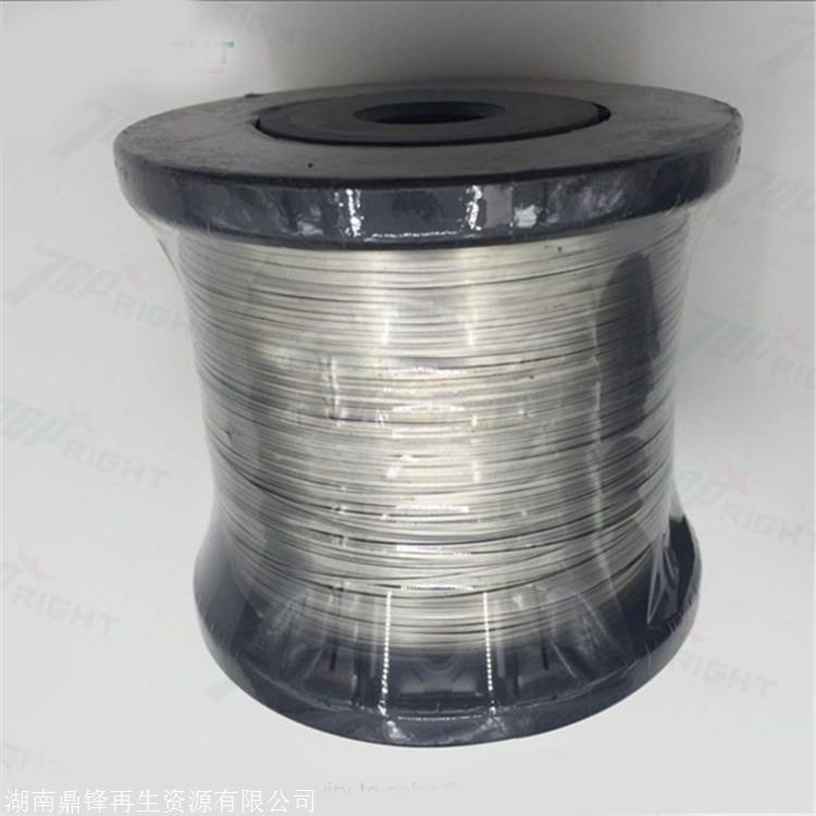 铂网回收器装置 铂丝做完实验后还能回收