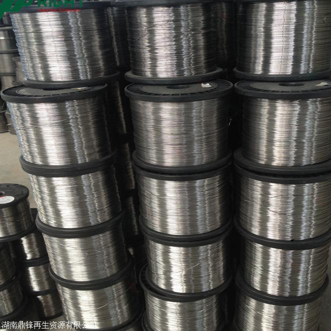 铂铑丝高价回收 回收金银铂钯铑废料