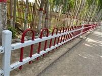 朔州市山阴县PVC草坪围栏锌钢绿化护栏全国供应