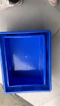 成都眉山塑料周转箱  眉山塑料箱  眉山食品箱