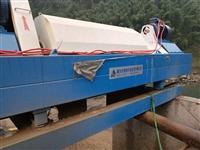 洗沙污泥处理设备厂
