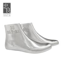 温州忠良皮鞋鞋楦厂 H62-3A3d鞋楦设计定制 女鞋楦头数据尺寸