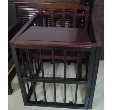 铁质犯人栏图片/铁质审讯椅厂家