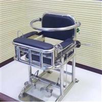 不锈钢审讯椅新款/看守所软包询问椅