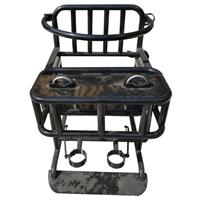 多功能铁质审讯椅/拘留所审问椅厂家热销型
