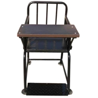 厂家供应铁质审讯椅/热销笼状审讯椅图片