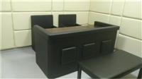 全软包讯问桌办案桌 法院家具价格
